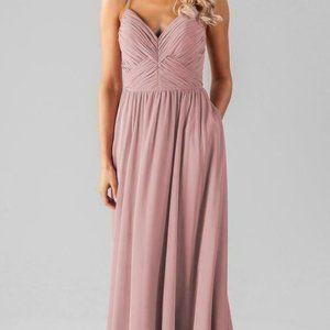 KENNEDY BLUE Caitlin Desert Rose Dress 6